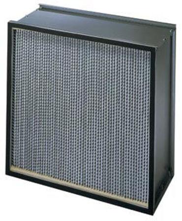 Hình ảnh cho danh mục Xử lý khí - bụi