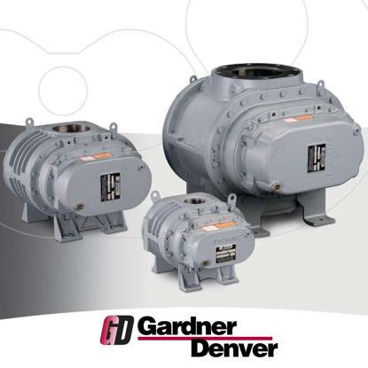 Ảnh của Máy thổi khí Gardner Denver