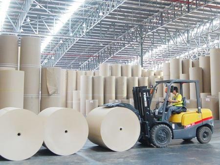 Hình ảnh cho danh mục Polymer trong sản xuất